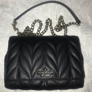 Kate Spade Mini Emelyn Briar Lane Quilted Bag